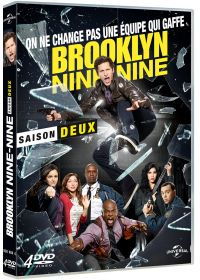 Brooklyn Nine-Nine - Saison 2 - DVD