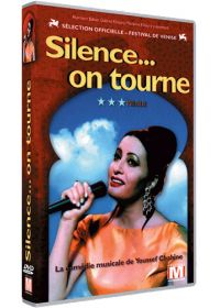 Silence... on tourne - DVD