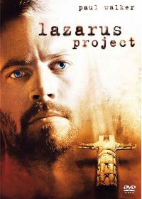 Lazarus Project - DVD