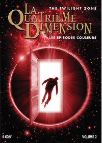 La Quatrième dimension - Volume 2 - DVD