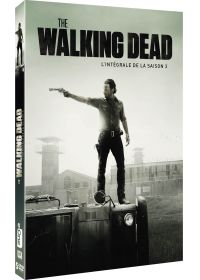 The Walking Dead - L'intégrale de la saison 3 - DVD