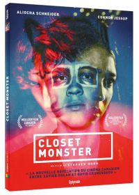 Closet Monster - DVD