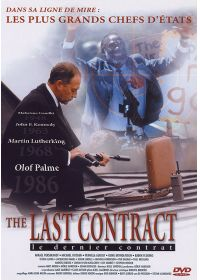 The Last Contract - DVD
