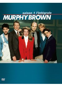 Murphy Brown - Saison 1 - DVD