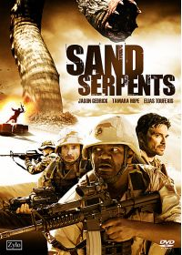 Sand Serpents - DVD