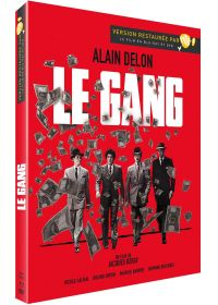 Le Gang (Combo Collector Blu-ray + DVD) - Blu-ray
