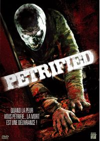 Petrified - DVD
