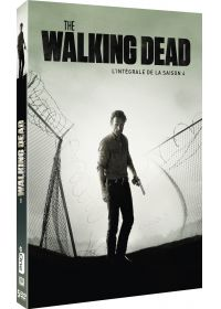 The Walking Dead - L'intégrale de la saison 4 - DVD