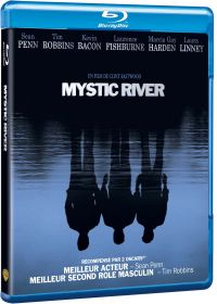 Mystic River (Warner Ultimate (Blu-ray)) - Blu-ray