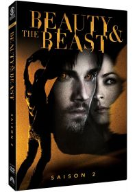 Beauty and the Beast - Saison 2 - DVD