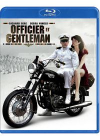 Officier et gentleman - Blu-ray