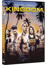 Kingdom - Saison 3 - DVD