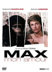 Max mon amour - DVD