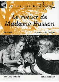 Le Rosier de Madame Husson - DVD