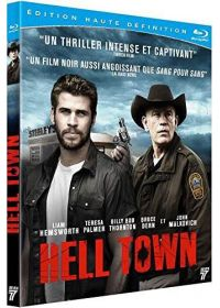 Hell Town - Blu-ray