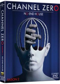 Channel Zero - Saison 2 : No-End House - Blu-ray