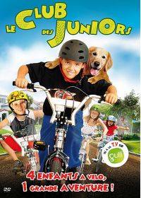 Le Club des Juniors - DVD