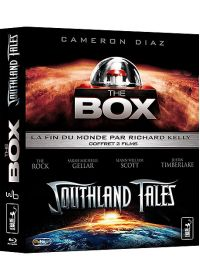 The Box + Southland Tales (Pack) - Blu-ray