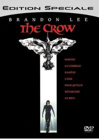 The Crow (Édition Single) - DVD