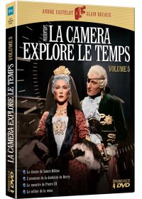 La Caméra explore le temps - Volume 5 - DVD