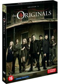 The Originals - Saison 3 - DVD