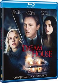 Dream House - Blu-ray