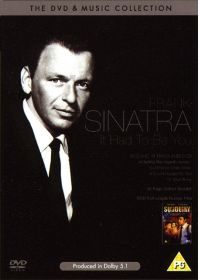 Sinatra, Frank - It Had To Be You - DVD