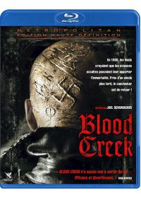 Blood Creek - Blu-ray