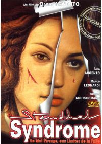 Stendhal Syndrome - DVD