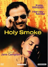 Holy Smoke - DVD