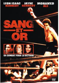 Sang et or - DVD