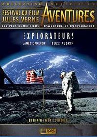 Explorateurs : James Cameron & Buzz Aldrin - DVD