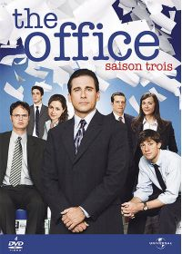The Office - Saison 3 (US) - DVD