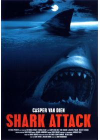 Shark Attack - DVD
