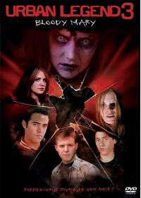 Urban Legend 3 : Bloody Mary - DVD