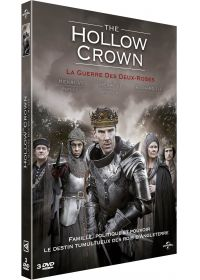 The Hollow Crown : La guerre des Deux-Roses - Saison 2 - DVD