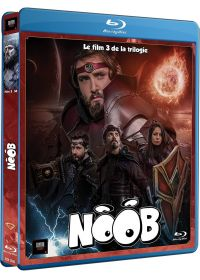 Noob - Le Film 3 (Saison 8) - Blu-ray