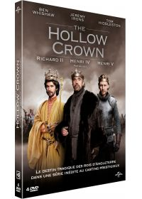 The Hollow Crown - Saison 1 - DVD