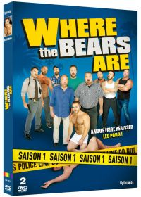 Where the Bears Are - Saison 1 - DVD