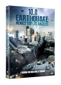 10,0 Earthquake, menace sur Los Angeles - DVD
