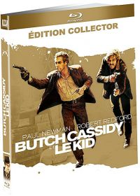 Butch Cassidy et le Kid (Édition Digibook Collector + Livret) - Blu-ray