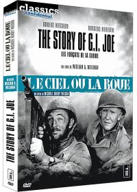 The Story of G.I. Joe (Les forçats de la gloire) (Édition Prestige) - DVD