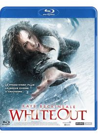 Whiteout - Blu-ray