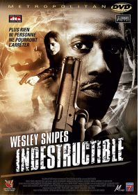Indéstructible - DVD