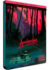Apocalypse Now (Édition Limitée SteelBook Final Cut 4K Ultra HD + Blu-ray) - 4K UHD