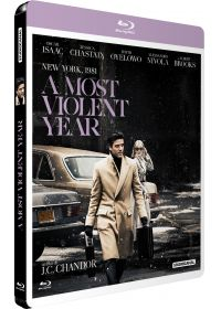 A Most Violent Year - Blu-ray