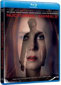 Nocturnal Animals (Blu-ray + Copie digitale) - Blu-ray