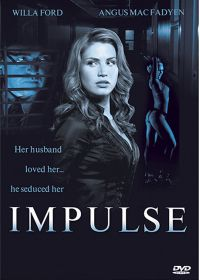Impulse - DVD