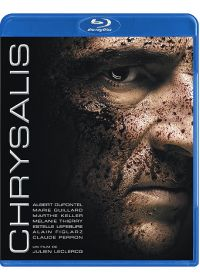 Chrysalis - Blu-ray