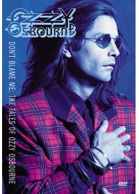 Ozzy Osbourne - Don't Blame Me: The Tales Of Ozzy Osbourne - DVD